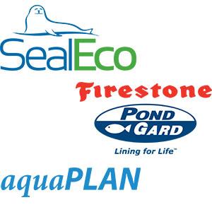 Pond Liner Manufacturers